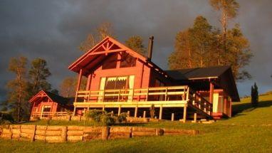 Mirador Los Volcanes Lodge & Boutique